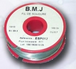 01ESTAÑO TRIMETAL Carrete 250gr