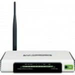 01TL-WR741ND Router WIFI
